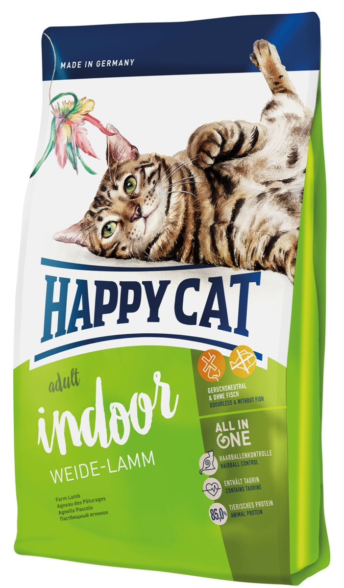 Happy Cat Корм сухой Happy Cat