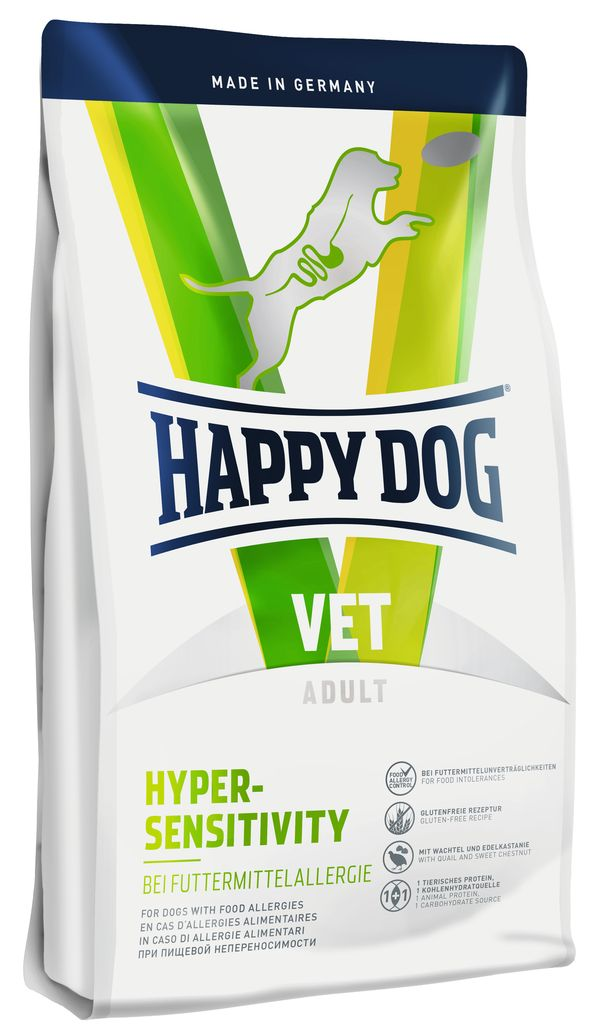 Happy Dog Корм сухой Happy Dog