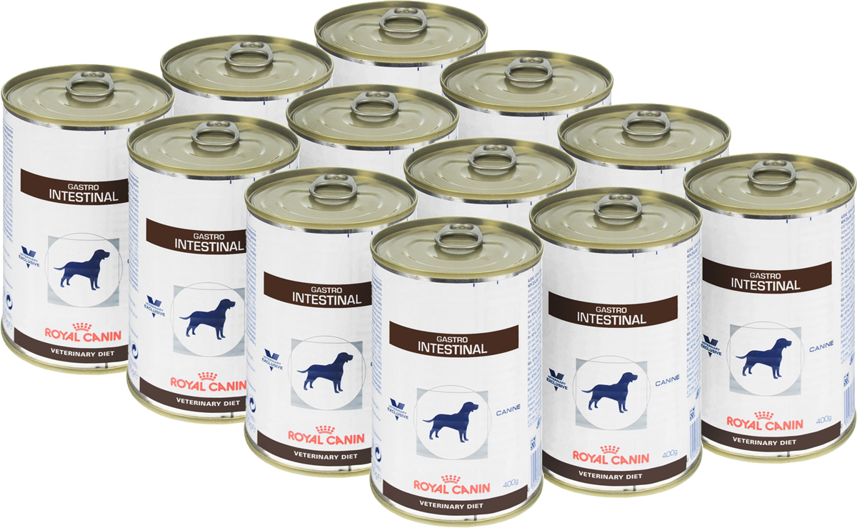Royal Canin Консервы для собак Royal Canin