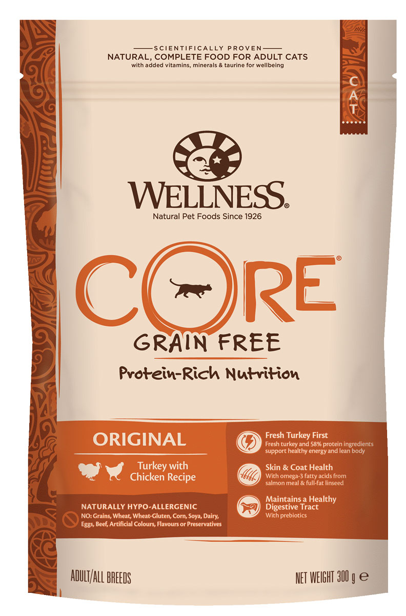 Wellness CORE Корм сухой Wellness CORE