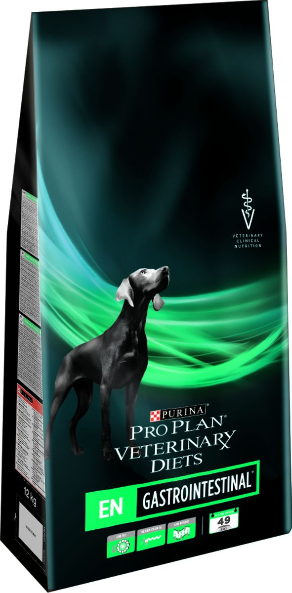Pro Plan Veterinary Diets Корм сухой Pro Plan