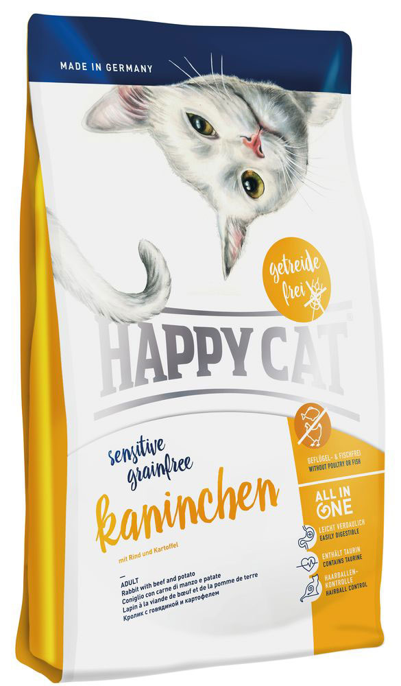 Happy Cat Happy Cat La Cuisine